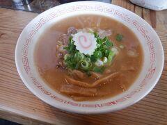 和歌山の中華そば 味