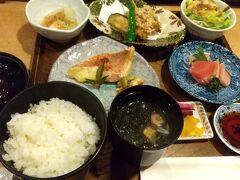 料理屋だったらこの店がお薦め。 いろいろ楽しめる浜松でした。