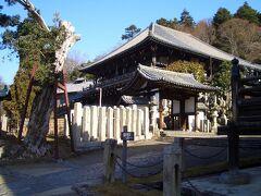 風景のなかの「奈良」 二月堂