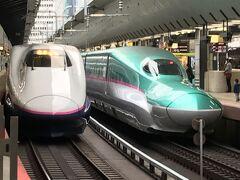 午前中に仕事を終わらせて地元の駅からまずは東京駅へ 京都駅までの旅のお供を購入、東京駅って何でもあるので 何をお供にするか真剣に悩んじゃいます・・・