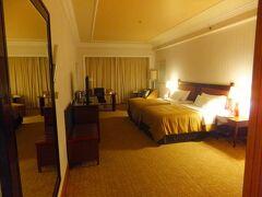 シェラトンサイゴンホテル&タワーズに3泊します。