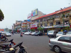 ベンタイン市場 (Ben Thanh Market)