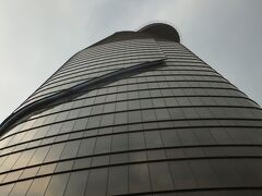 ビテクスコ・フィナンシャルタワー (Bitexco Financial Tower)