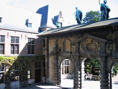 ルーベンスの家 Rubenshuis