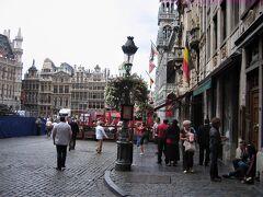 グランプラス Grand-Place