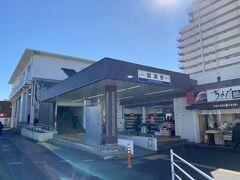 東武東上線の鶴瀬駅が今回のスタート地点です。