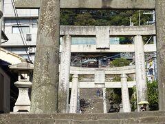 諏訪神社(長崎県長崎市)