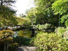 長崎公園(諏訪の杜)