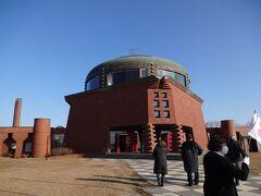 阿寒を出発して釧路市湿原展望台へ