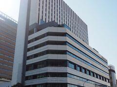 横浜東急REIホテル