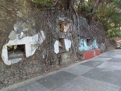 永清塔舊址は、蓮池潭風景区にあります。