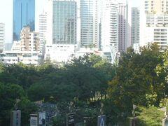 ベーンチャシリ公園