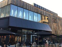 原宿→渋谷→代官山に到着。 代官山のクラフトビール・レストラン。