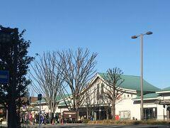 午前8時56分、JR三島駅スタート。 ロータリーに人が大勢集まっていました。 このご時世なのに、まさか団体旅行御一行様?? と思ったら、地元の人たちが清掃活動をしていたようです。 大変失礼しました。お疲れ様です!