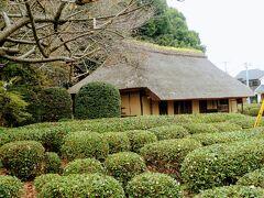 小野家住宅は江戸時代の開拓農家の住まいです。 見学は日曜日しかできないので、 見学したことはありません。