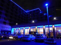 メナ レッド シー パレス ホテル