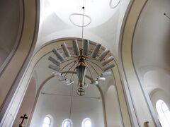 スオメンリンナ教会。