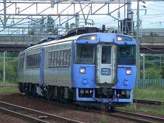 2014.08.14 厚別 札幌から3駅進んで、厚別で撮ってみる。