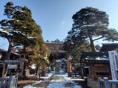 「櫻山八幡宮」にもやって来ました。創建は仁徳天皇(377年)でこの土地は日本書紀にも記述があるのですね。