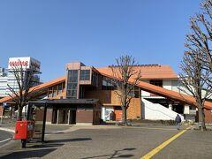 大宮から宇都宮方面に一駅行った土呂駅が今回のスタートです。