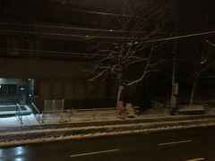 ルフトハンザ航空でいくミュンヘン♪②ヴァンシュタイン城観光 https://4travel.jp/travelogue/11676993 の続きです~。 朝7時。まだまだ暗いですね~。