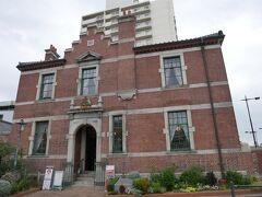 重要文化財旧下関英国領事館
