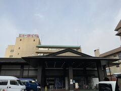 本日のホテル伊東園ホテル ニューさくら