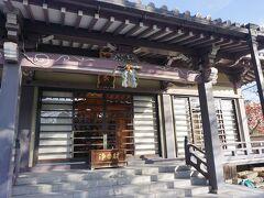 ●瑞光寺@瑞光寺公園界隈  瑞光寺は、臨済宗妙心寺派のお寺です。 聖徳太子が創建したと言われるお寺さんです。