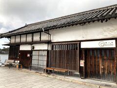 鞆の浦 a cafe 10:00~18:00