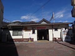 12:53 次は、JR御殿場線に乗りますよ。 小田急新松田駅の向かいに、JR東海.御殿場線の松田駅があります。