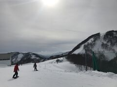 1月26日、【WEB限定】SKI平日・自由席限定 GALA湯沢は9400円
