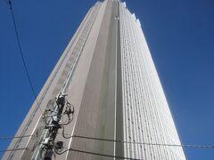 NTTドコモ代々木ビル (ドコモタワー)