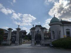 で、向かったのがすぐ近くの柳川藩主立花邸「御花」。