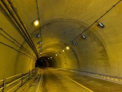 西表トンネル