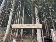 最後にこんな急階段が現れます(^^;;