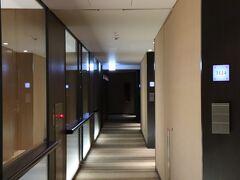 アサインされたのは31階の3124号室。