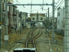 秋川駅。 旧秋川市と旧五日市町が合併してできた、あきる野市役所の最寄り駅。