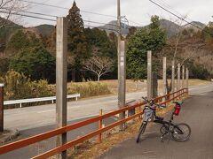 坂下宿 三条からくると峠を降りたところにあるので こんな地名になったのか?  もう一度言おう 「坂下宿」!