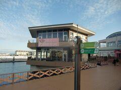 海の公園側の側の海上イタリアン本格レストランは小型船舶操船講習の拠点となっているが、海ファーム側の海上レストランはどうなるのか? できればプレミアムレストランとして復活して欲しいのだが、むやみに期待しすぎてはならない。
