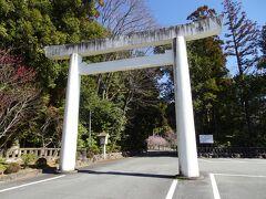 内宮の別宮・瀧原宮の門前に位置していることです。