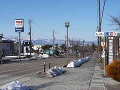 午前中は、白虎隊の遺構巡りから開始です。  白虎通りを走るバスで、飯盛山下まで。