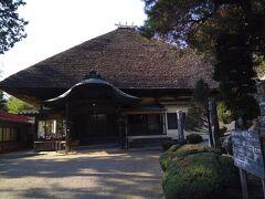 子ノ権現は神仏習合のお寺だそうだ(今、wikipediaで知った)。