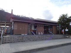唐松岳に登るために前日に長野入りし、取り敢えず展望の良さそうな低山に登ってみようと、篠ノ井線の明科駅で下車。