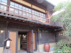 ここは、江戸時代に宿屋「籠藤」として賑わい、その後、倉庫として使われていたそうですが、「遠音近音」のオープンとともに、再び息を吹き返し、宿泊客を迎えてくれています。