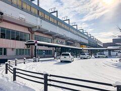 千歳駅(北海道)