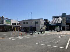 金沢文庫駅に到着です。ここから京急線に乗って帰りました。  今日はついでの軽い旅でした。周辺には著名なお寺などいくつか見所があるようですので再訪したいと思います。そのときは葉山牛食べたいですね(^-^)