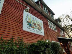 阿里山cafe