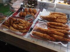 唐戸市場(活きいき馬関街)