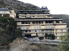 県をまたがずに行ける温泉地、箱根。 毎度お馴染み《ホテル南風荘》さん。 お世話になるのは何度目かしら。 コロナ対策も色々工夫されていて安心です。