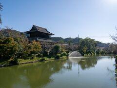 つづいて、すぐお隣の吉香神社へ。 人も少ない静かな朝の境内の空気も気持ちが良かったです。